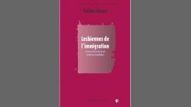 Lesbiennes (issues) de l'immigration: échanges avec Salima Amari in Paris le Sat, October 27, 2018 from 05:00 pm to 07:00 pm (After-Work Lesbian)