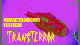 DJ set : Transterror à Paris le jeu. 28 février 2019 de 21h30 à 01h30 (After-Work Lesbienne)