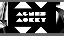 DJ set : Agnès Aokky in Paris le Thu, November  8, 2018 from 09:30 pm to 01:30 am (After-Work Lesbian)