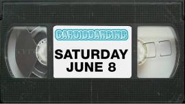 Cardiodancing : TIP Fluo edition em Paris le sáb,  8 junho 2019 23:00-06:00 (Clubbing Gay)