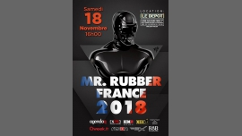 Election Mister Rubber France 2018 in Paris le Sat, November 18, 2017 from 04:00 pm to 07:00 pm (After-Work Gay)