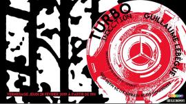 Turbo Injection - Exposition de Guillaume Lebègue em Paris le qui, 28 fevereiro 2019 19:00-22:00 (Expo Gay)