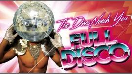 Full Disco (before Jack) à Paris le dim. 25 novembre 2018 de 18h00 à 22h00 (Clubbing Gay)