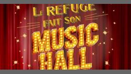 Spectacle des jeunes « Le Refuge fait son Music Hall » à Paris in Paris le Mon, May 13, 2019 from 08:30 pm to 11:00 pm (Show Gay, Lesbian)