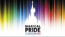 Magical Pride in Paris le Sat, June  1, 2019 from 08:00 pm to 02:00 am (Festival Gay Friendly, Lesbian Friendly, Hetero Friendly)