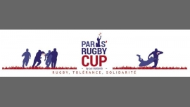 Paris Rugby Cup em Paris le sáb, 30 maio 2020 09:00-19:00 (Esporto Gay, Lesbica, Hetero Friendly, Trans, Bi)