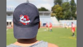 Journée et NUIT Porte Ouverte Des Gaillards Paris Rugby Club in Paris le Sat, May 25, 2019 from 10:00 am to 02:30 am (Sport Gay, Lesbian, Hetero Friendly, Trans, Bi)