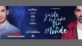 Juste la fin du monde in Paris le Sun, December 17, 2017 from 06:30 pm to 08:00 pm (Theater Gay Friendly, Lesbian Friendly)