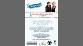 Le programme pour Avignon à Avignon du 17 au 20 mai 2017 (Festival Gay, Lesbienne)