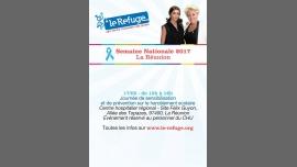 Le programme pour La Réunion à Saint-Denis le mer. 17 mai 2017 de 12h00 à 16h00 (Festival Gay, Lesbienne)