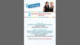 Le programme pour Rennes à Rennes du 15 au 20 mai 2017 (Festival Gay, Lesbienne)