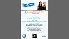 Le programme pour Grenoble à Grenoble du 17 au 22 mai 2017 (Festival Gay, Lesbienne)