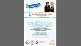 Le programme pour Montpellier à Montpellier du 16 au 19 mai 2017 (Festival Gay, Lesbienne)