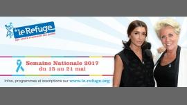 Le programme pour Toulouse à Toulouse du 15 au 21 mai 2017 (Festival Gay, Lesbienne)