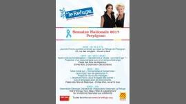 Le programme pour Perpignan à Perpignan du 15 au 21 mai 2017 (Festival Gay, Lesbienne)