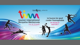 Volley A TiMM 2017 in Montpellier le Sa 26. August, 2017 08.30 bis 18.00 (Sport Gay, Lesbierin)