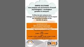 Permanence Ecoute Psy Et Sexo à Toulouse le sam. 23 février 2019 de 14h00 à 16h00 (Rencontres / Débats Gay, Lesbienne, Bear)