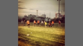 Entraînement Hebdomadaire in Toulouse le Monday, February  8, 2016 at 07:30 pm (Sport Gay, Bear)