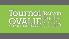 Brunch de l'Ovalie in Toulouse le Sun, June  5, 2016 at 12:00 pm (Restaurant Gay Friendly, Lesbian Friendly)