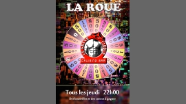 La Roue in Toulouse le Thu, August  4, 2016 at 09:00 pm (Before Gay)