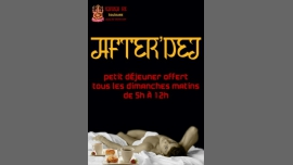 After-dej in Toulouse le Sun, May  1, 2016 at 05:00 am (Sex Gay)