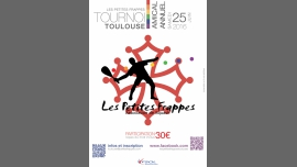 Tournoi amical annuel de Toulouse 2016 in Blagnac le Sat, June 25, 2016 at 09:00 am (Sport Gay, Lesbian)