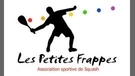 Entrainement de Squash in Toulouse le Sun, May  8, 2016 at 05:00 pm (Sport Gay, Lesbian, Hetero Friendly, Bear)