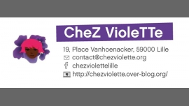 Joyeuse permanence de Chez Violette em Lille le qua, 26 fevereiro 2020 18:00-20:00 (Reuniões / Debates Lesbica)