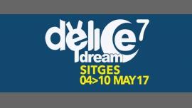 Delice Dream 2017 à Sitges du  4 au 10 mai 2017 (Festival Gay)