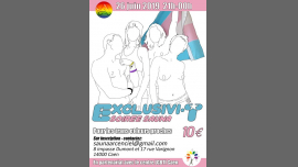 Soirée sauna in Caen le Wed, June 26, 2019 from 09:00 pm to 12:00 am (Sex Gay, Lesbian)