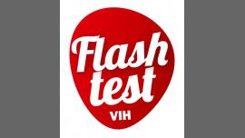 TRODs - Flash test VIH (Caen) à Caen le mar. 12 novembre 2019 de 17h00 à 19h00 (Prévention santé Gay, Lesbienne)