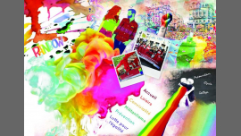 Permanence hebdomadaire - MAG Jeunes LGBTI in Caen le Sa 21. Dezember, 2019 18.00 bis 20.00 (Begegnungen / Debatte Gay, Lesbierin)