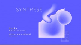 Synthèse w/Suciu [Pressure traxx, Sunrise] RO a Nantes le sab 10 febbraio 2018 23:59-07:00 (Clubbing Gay)
