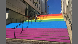 Accueil convivial Femmes non mixte in Nantes le Fri, July  5, 2019 from 07:00 pm to 09:00 pm (Meetings / Discussions Lesbian)