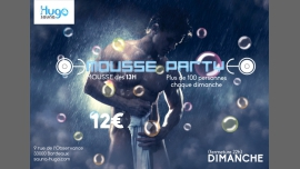 Mousse Party in Bordeaux le Sun, May  8, 2016 at 01:00 pm (Sex Gay)