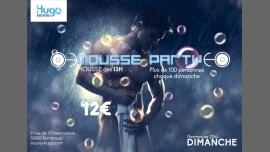 Mousse Party in Bordeaux le Sun, June  5, 2016 at 01:00 pm (Sex Gay)