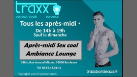 Sex Cool in Bordeaux le Wed, June 19, 2019 from 02:00 pm to 07:00 pm (Sex Gay)