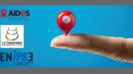 Permanence de prévention et dépistage VIH/VHC à Bordeaux le mar. 14 juillet 2020 de 18h00 à 20h00 (Prévention santé Gay, Lesbienne, Trans, Bi)
