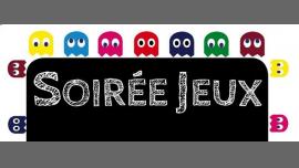 Soirée Jeux @Estanquet en Dax le sáb 28 de diciembre de 2019 21:00-02:00 (After-Work Gay, Lesbiana)