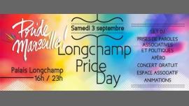 Marche des Fiertés de Marseille 2016 à Marseille le sam.  3 septembre 2016 de 16h00 à 23h00 (Parades / Défilés Gay, Lesbienne)