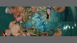 Entrainement de natation des FRM à Marseille le jeu.  5 mai 2016 à 19h00 (Sport Gay, Lesbienne)