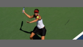 Entrainement de tennis des FRM in Marseilles le Thu, May  5, 2016 at 08:00 pm (Sport Gay, Lesbian)