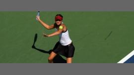 Entrainement de tennis des FRM à Marseille le jeu.  2 juin 2016 à 20h00 (Sport Gay, Lesbienne)