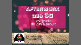 L'Afterwork des 3G en Marsella le jue  5 de diciembre de 2019 19:30-00:00 (After-Work Lesbiana)