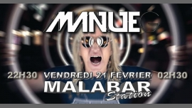 MixLivE • MANUE G em Niça le sex, 21 fevereiro 2020 22:00-02:30 (After-Work Gay)