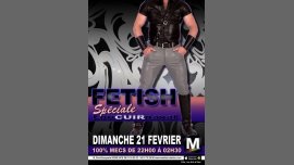 Home Leather in Nice le Sunday, February 21, 2016 at 10:00 pm (Sex Gay)