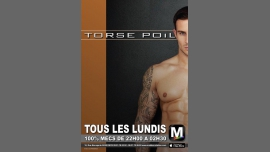 Torse Poil in Nice le Mon, June  6, 2016 at 10:00 pm (Sex Gay)