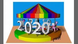 Vœux du Centre LGBT Côte d'Azur à Nice le dim. 19 janvier 2020 de 17h00 à 20h00 (Rencontres / Débats Gay, Lesbienne)