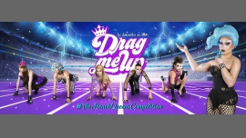 Drag Me Up in Paris le Sun, December 23, 2018 from 08:00 pm to 03:00 am (After-Work Gay)