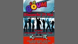 La Boum in Nice le Sun, May 29, 2016 at 11:30 pm (Clubbing Gay)